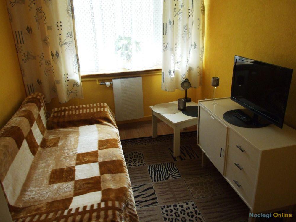 Pokoje gościnne w Cieplicach