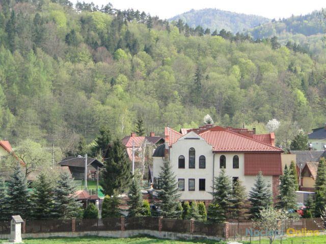 Dom Rekolekcyjno-Wypoczynkowy Sióstr Miłosierdzia