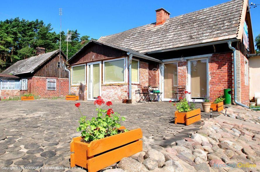 Vintage Camp