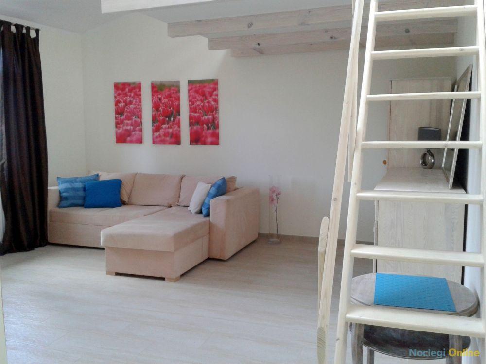 Apartamenty Aleksandry