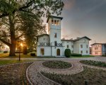 Pałac Kłanino