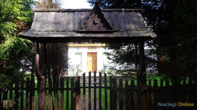Dom Babci Marysi