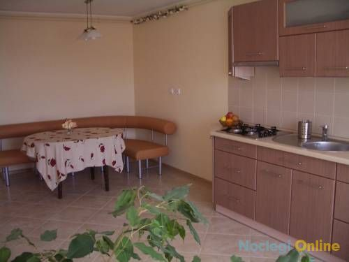 Apartament dla 4 do 8 osób