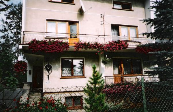Pokoje gościnne *Pod Parzenicą*