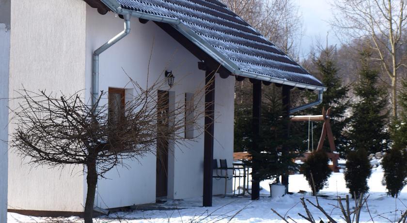 Domek Karinka