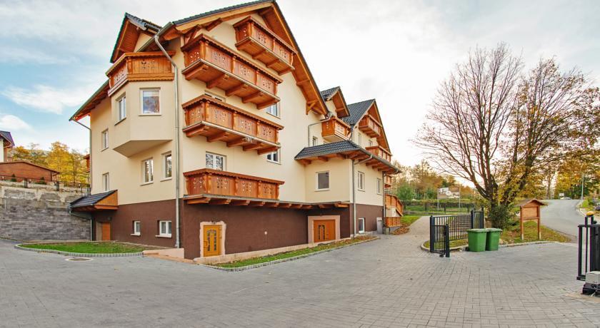 Apartamenty Sun&Snow na Wilczej