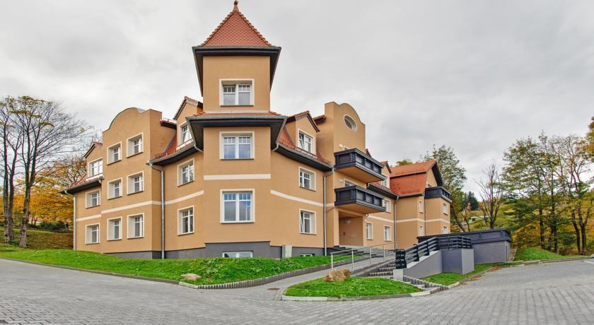 Apartamenty Sun&Snow Karpacz Sucha