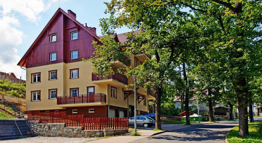 Apartamenty Sun&Snow Karpacz Centrum