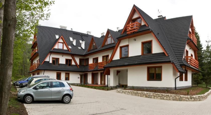 Apartment Zakopane 2