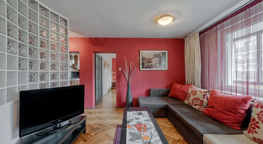 Apartament Centrum Krupówki