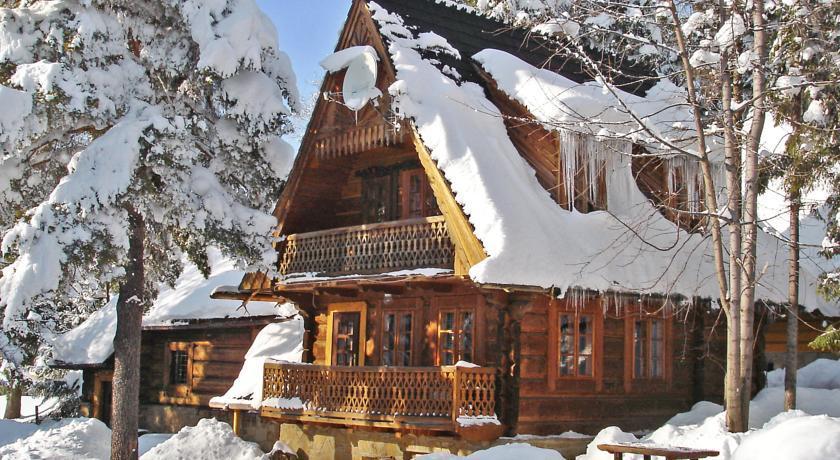 Chata na Gubałówce II