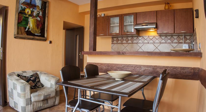 Apartament Paradis Zakopane