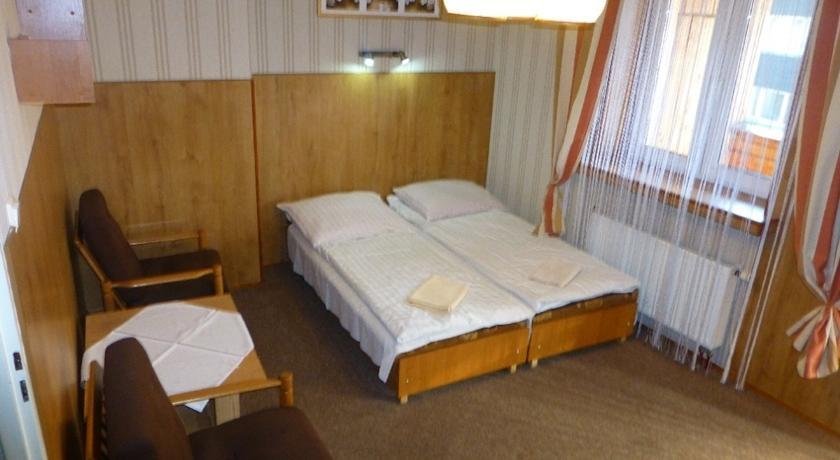 Pokoje Gościnne i Apartamenty Krupówki 19