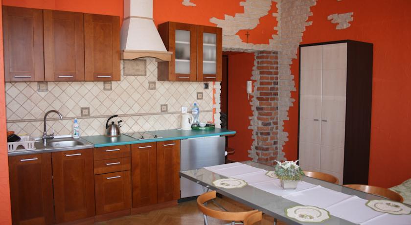 Apartament Daktylowy
