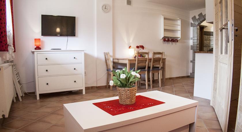 Apartament Bania