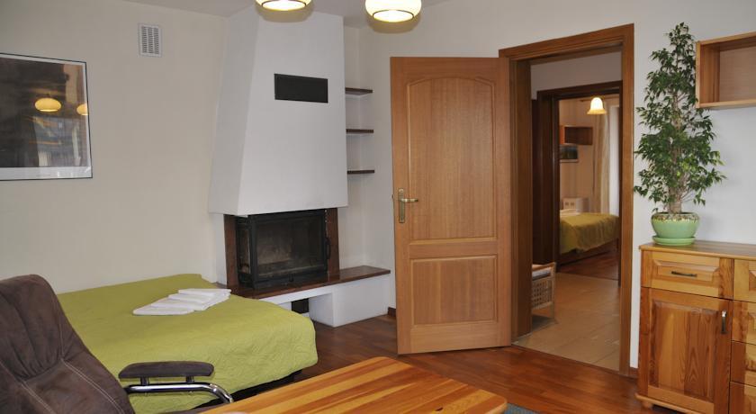 Apartament Iskra