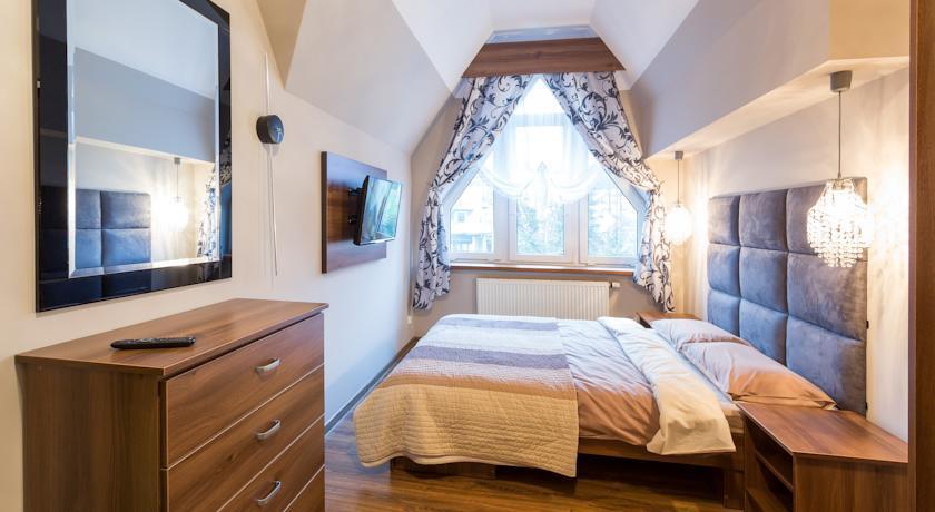 Apartamenty ZakopanePoleca