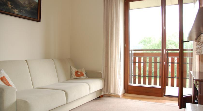 Apartament Orli