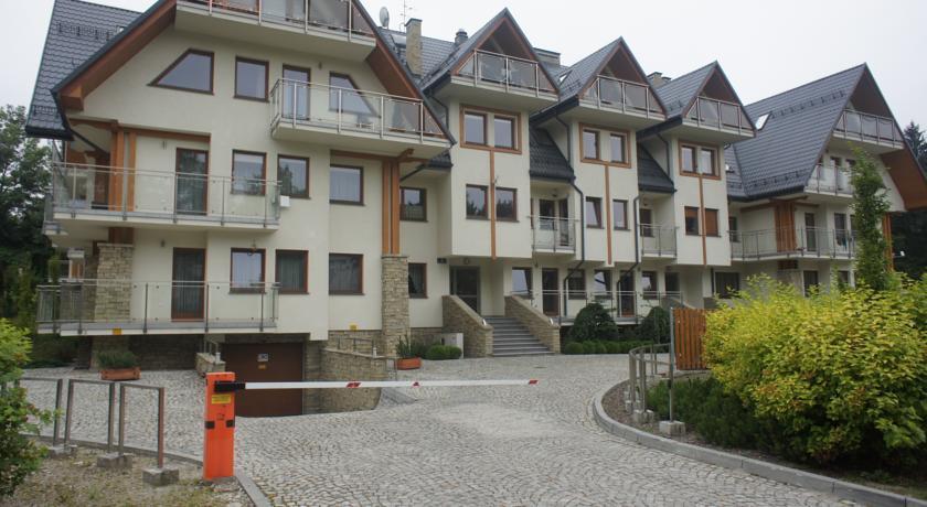Apartament Jagna