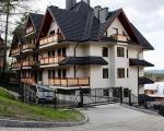 Apartament Nosal Residence