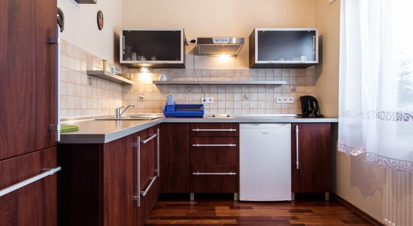 Apartmenty Pod Lipkami