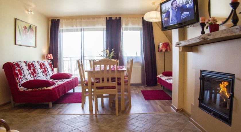 Apartamenty Smrekowa Góra