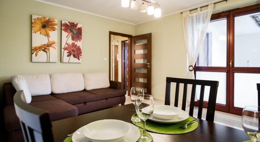 Apartamenty Tetmajer