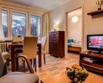 Apartament Polny Krupowy