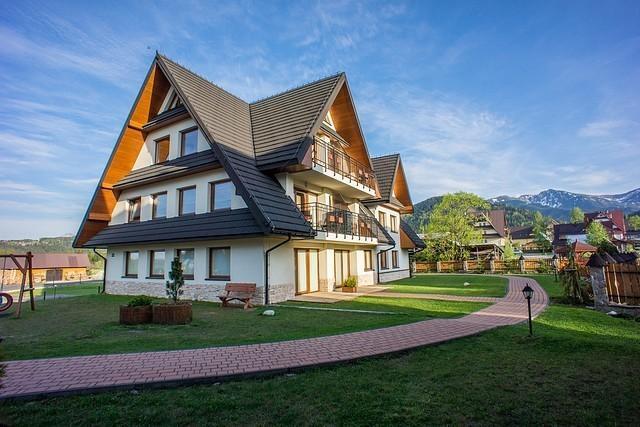 Apart-Center Ogrody Górskie