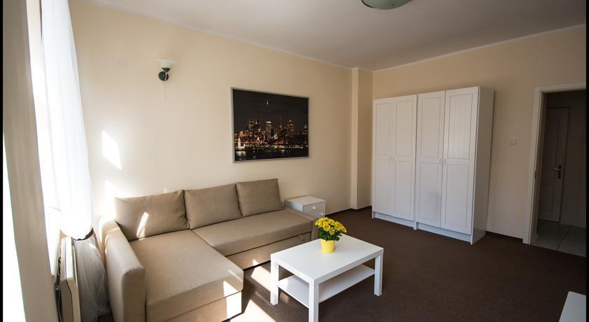 Lisia Apartment