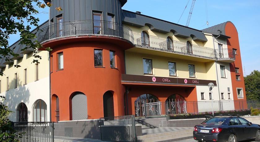 Apartamenty Tomula