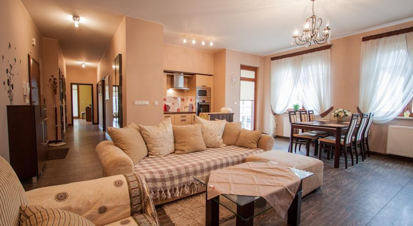 Apartament Grand Prestige - Neptun Park