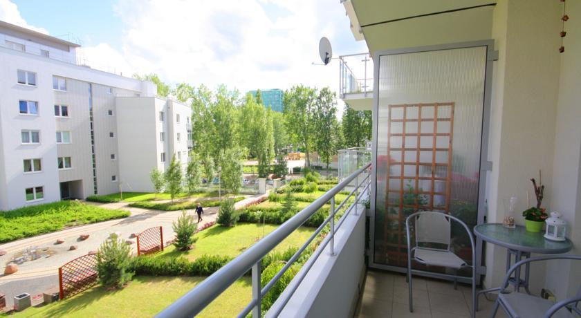 Rent a Flat apartments - Obrońców Wybrzeża St.