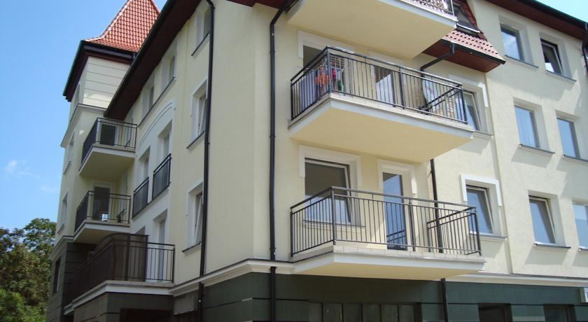 Apartament Loft Hoteliq