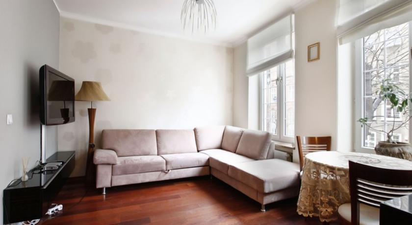 Sopockie Apartamenty Balzac