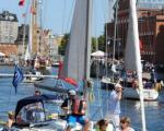 Sailing Boat Oceanis 39 Yacht Charter