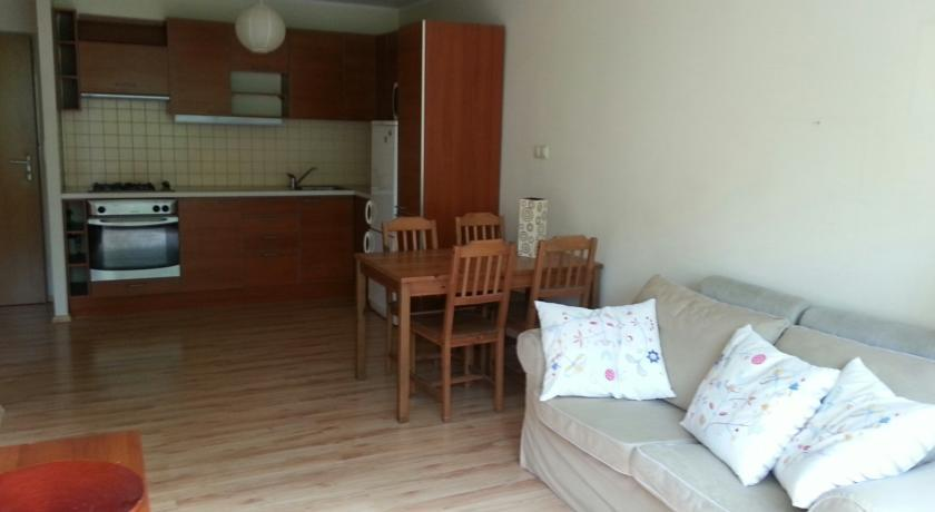 Apartament Ivka