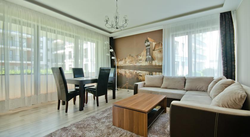 Imperial Apartments - Szafarnia