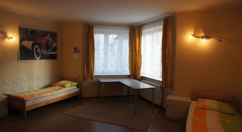 Apartamenty przy Galerii Bałtyckiej Odkryjtrojmiasto