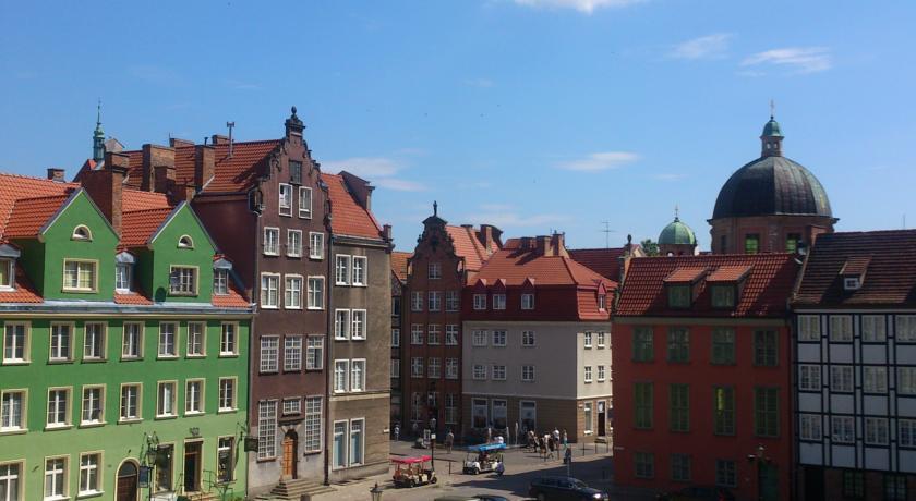 Apartament Old Town Szewska