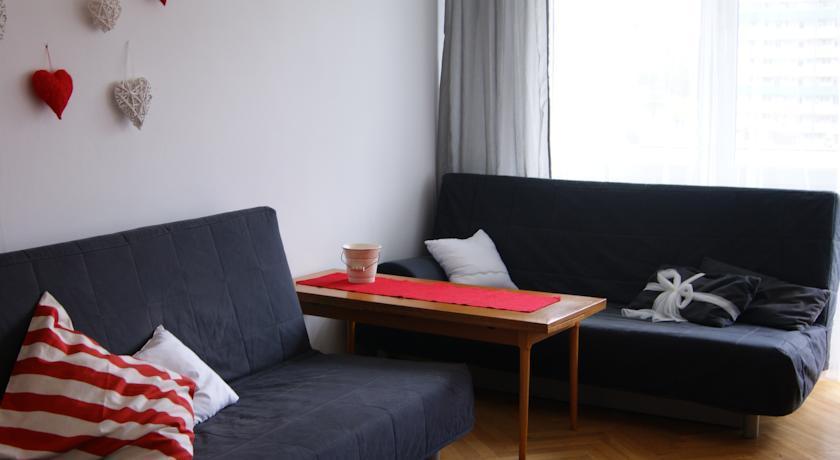 Apartament Rzeczypospolitej 1