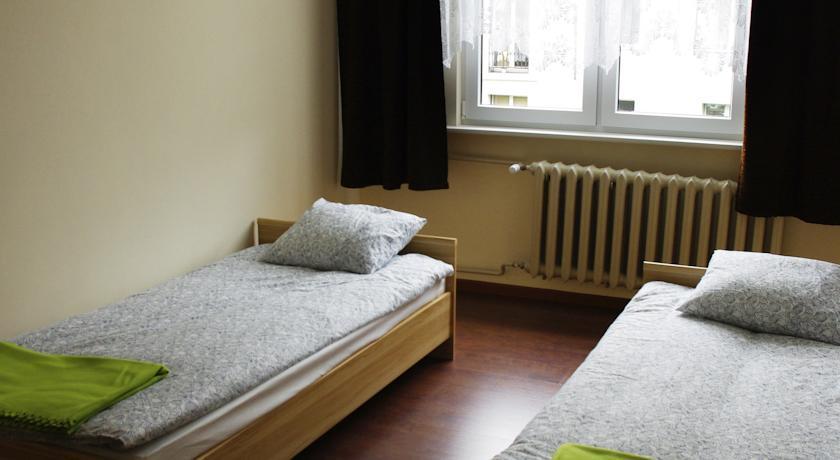 Apartament Gdańsk Centrum Wrzeszcz