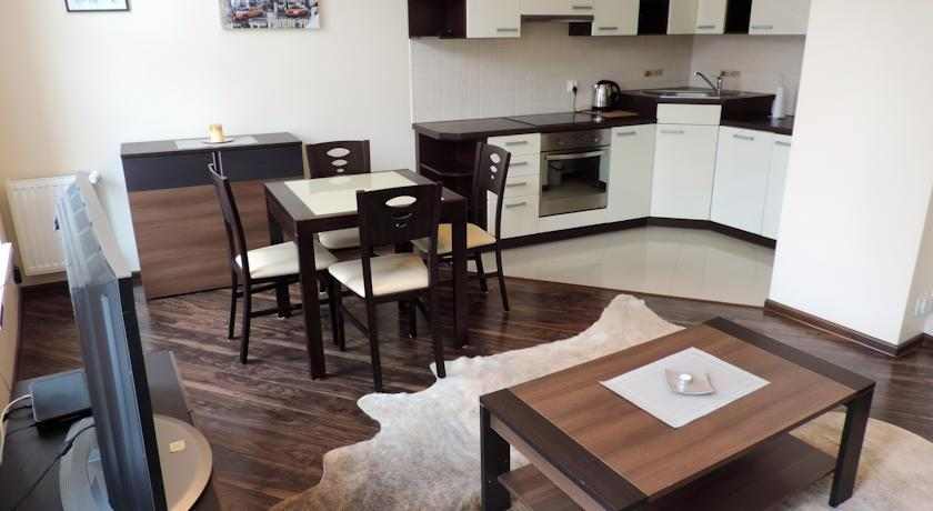 Apartament Długa z Widokiem Na Ratusz