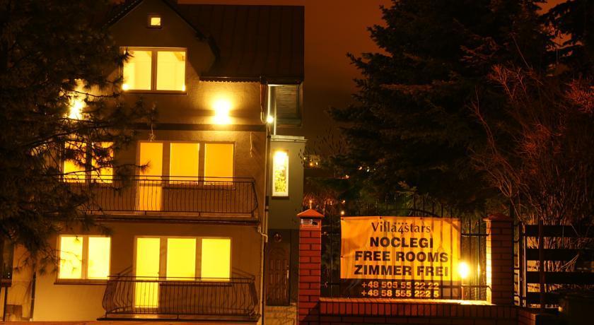 Villa 4 Stars