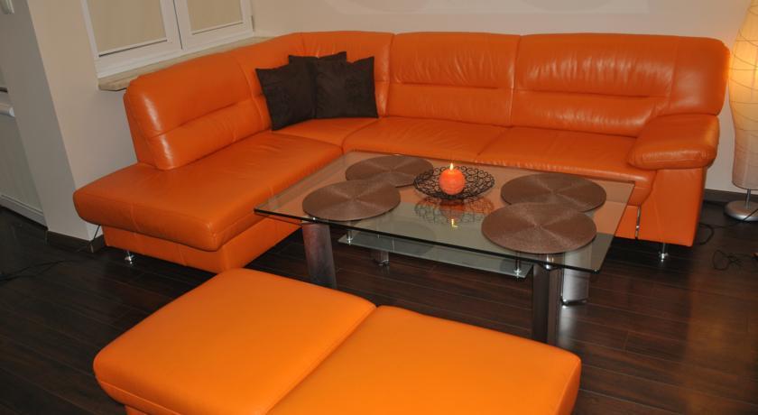 Apartament Orange Dream