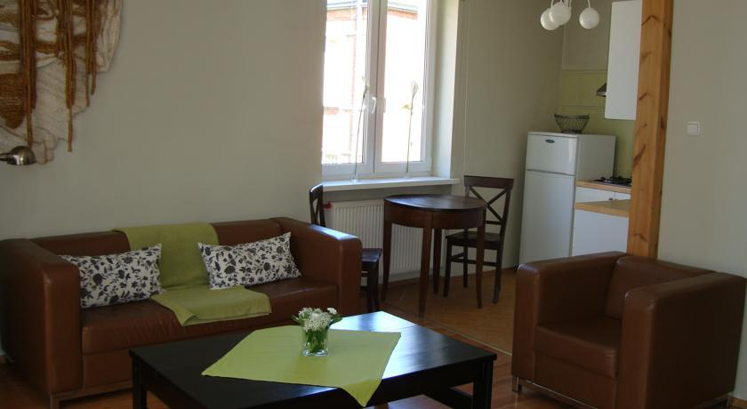 Apartament Studio 1