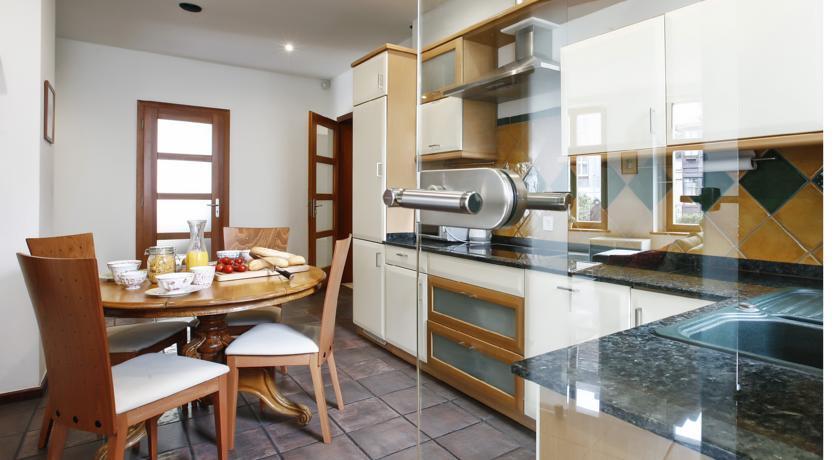 Sopockie Apartamenty - Golden Apartment