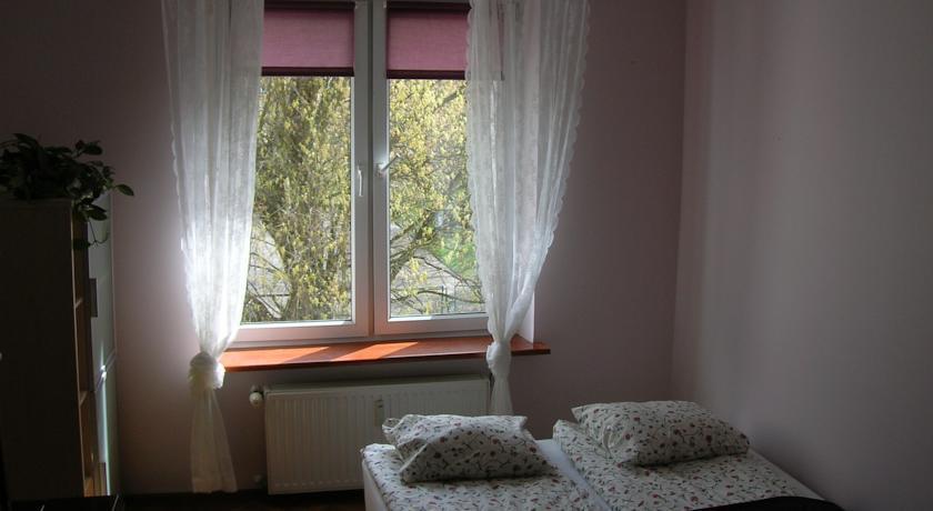 Apartament Na Każdą Pogodę