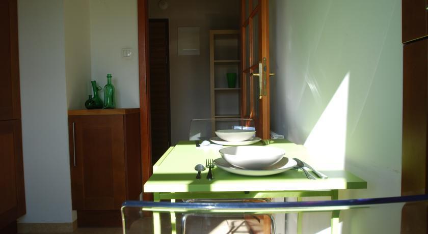 Domowisko 24 - Apartament Władysława Łokietka