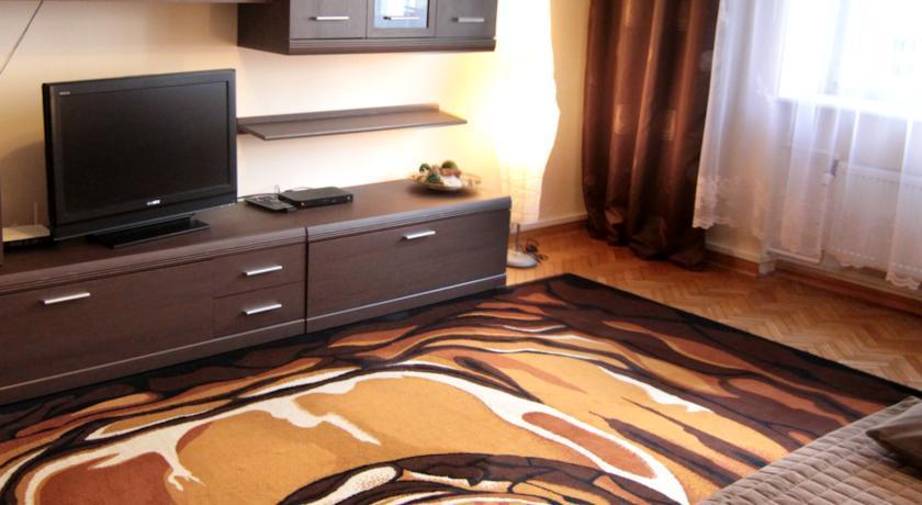 Top Apartamenty - Apartament Cappuccino
